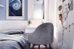 Trang trí nội thất phòng ngủ đẹp theo chủ đề
