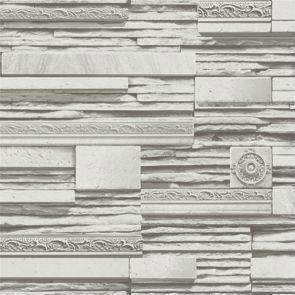Giấy dán tường giả đá Stone Touch 85013-3