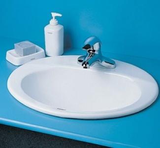 Lavabo bàn CAESAR L5018D