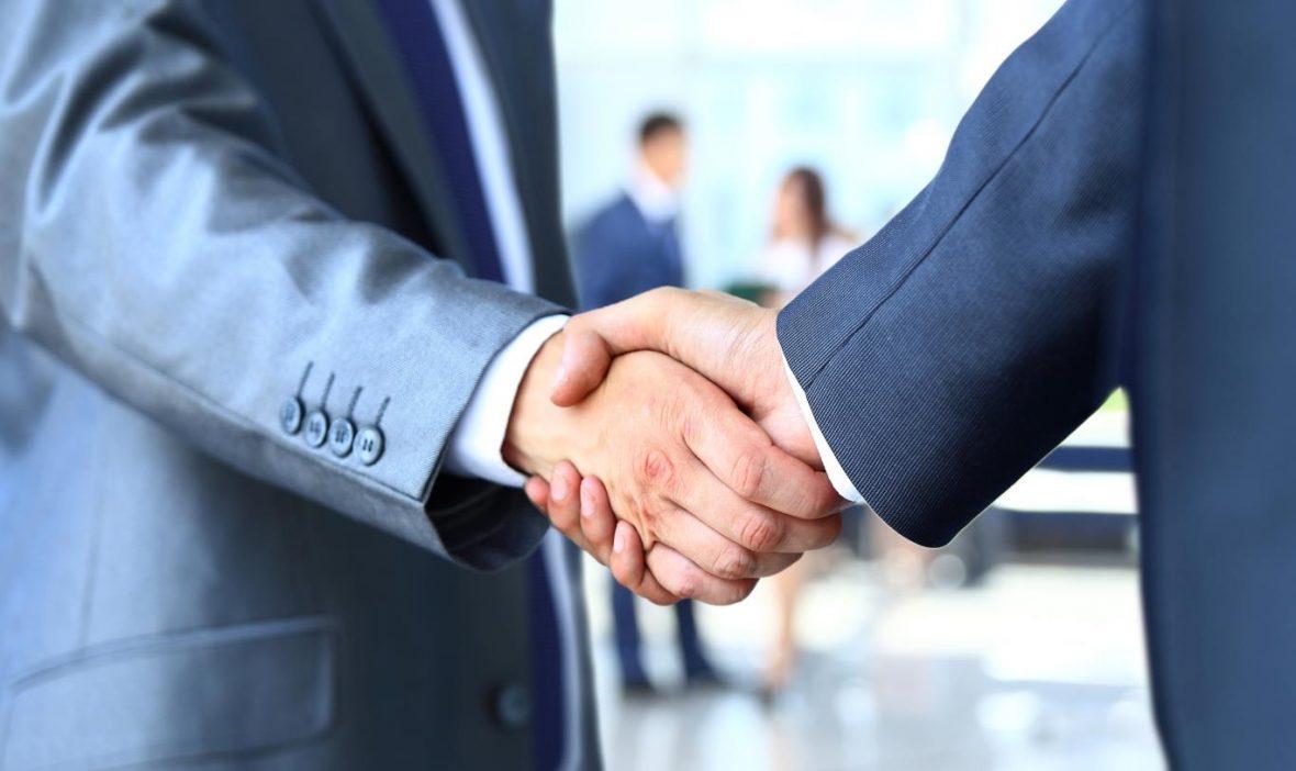 giới thiệu trang web với đối tác, khách hàng
