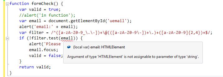 JavaScript: phương thức getElementById
