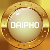 Logo Đại Phố Web & Hosting